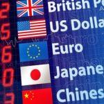Como se determina el precio de una divisa